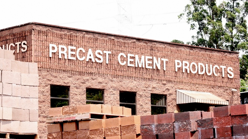 Precast Cement Products